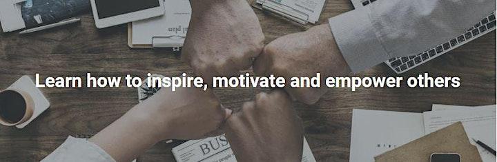The EMS Leadership Challenge image