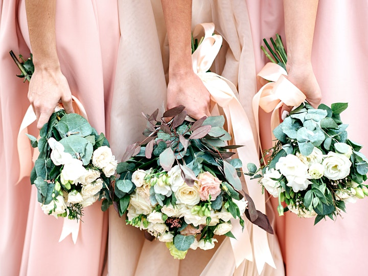 The Online Virtual Wedding Fayre - Spring/Summer Edition! image