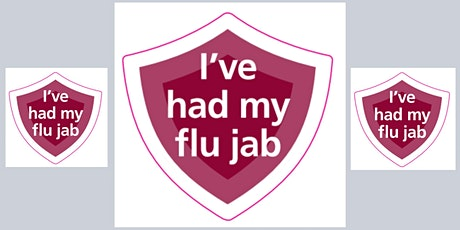 NELC/CCG Flu Vaccinations Civic Offices 4th November 2020  - Cancelled tickets