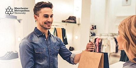 Retail Leadership Degree Apprenticeship Webinar tickets