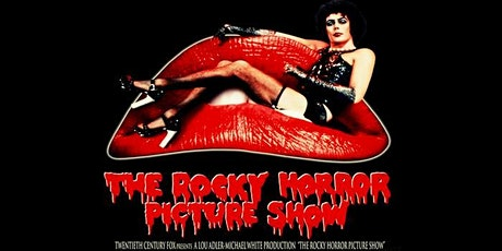 Rocky Horror Picture Show (15) - Drive-In Cinema at Bristol Filton Airfield tickets