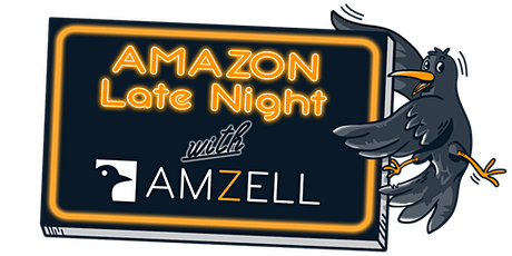 Amazon Late Night - 24.09.2020 Tickets