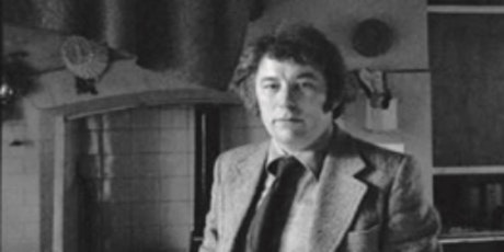 On Seamus Heaney: Roy Foster and Ruth Padel in conversation tickets