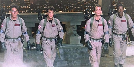 Ghostbusters (PG) - Drive-In Cinema at Bristol Filton Airfield tickets