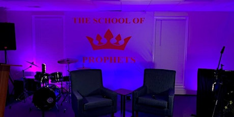 School of the Prophets LIVE tickets
