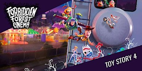 Forbidden Forest Cinema: Toy Story 4 tickets