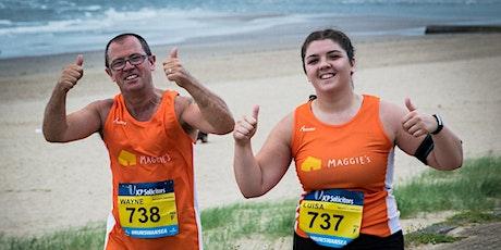 JCP Swansea Half Marathon 2021 – Maggie's Charity Place tickets