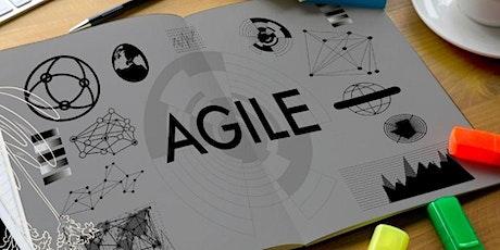 Agile RH en Español: Certificación internacional entradas