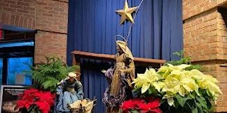 5:30pm Mass - Unity Hall - Christmas Eve, December 24, 2020 tickets