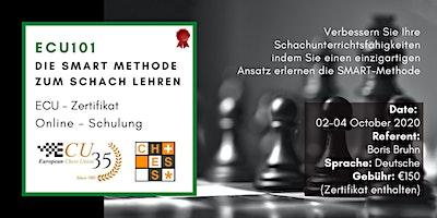 ECU101 – ECU 101 Die SMART Methode zum Schach lehren – Schachdidaktik