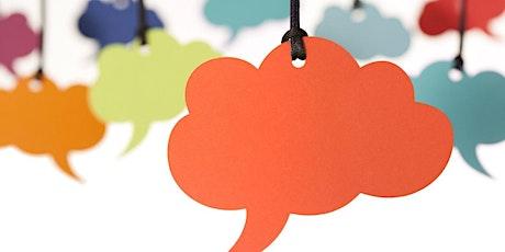 Half Day LIVE Online Virtual Communication Skills Masterclass tickets