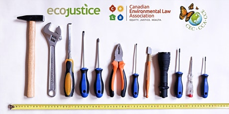 Environmental Law Toolkit 2020 tickets