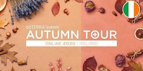 Autumn Tour Online 2020 - Ireland tickets