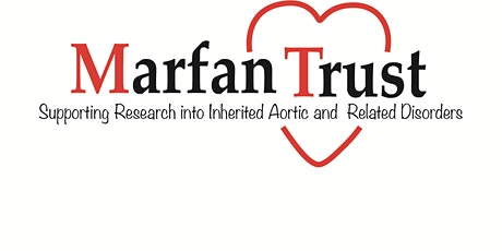 Information Day for those affected by Marfan Syndrome tickets