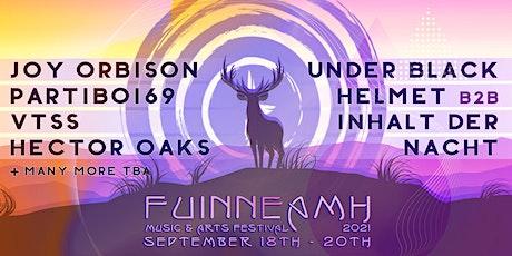 Fuinneamh Festival 2021 tickets