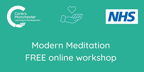 Modern Meditation tickets