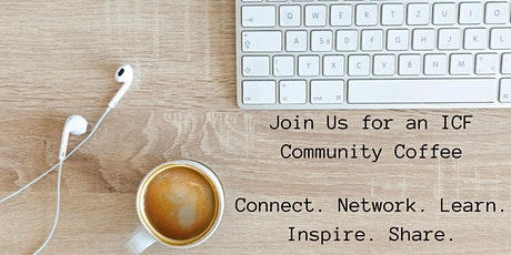 The Annapolis ICF Coaches Coffee tickets