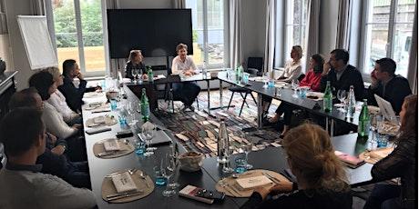 29 septembre - Place des Dircom : Adapter sa com' à la culture d'entreprise billets