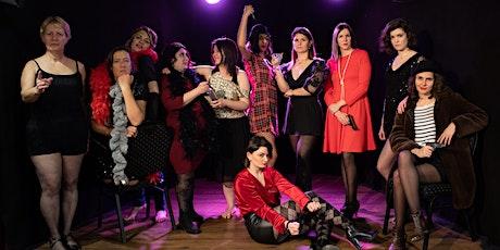 Le tango des tueuses | Le Printemps des Folies billets