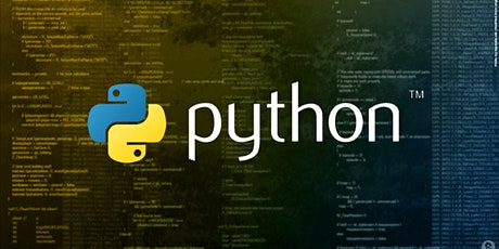 Kids Coding at Parramatta : Learn Python (10-17years) tickets