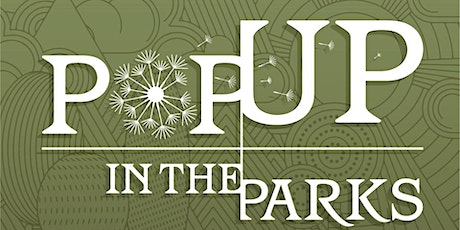Pop Up In The Parks (Congress Park) w/Barre3 tickets