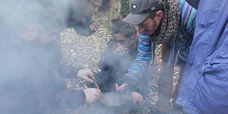 Dumfries and Galloway Mushroom Forage and Wild Camp! tickets