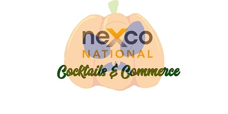 NeXco National Cocktails & Commerce  Halloween Themed Trivia Night tickets