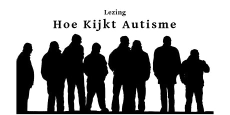 Lezing Hoe Kijkt Autisme tickets
