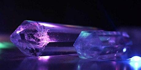 Cristallogia livello 3 biglietti