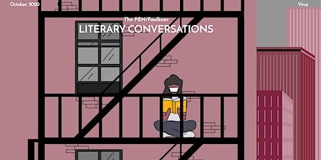 Literary Conversations: Virus tickets