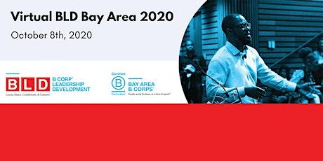 BLD Bay Area 2020 tickets