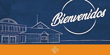 Hispanic Worship Service - Lynnfield Campus ingressos
