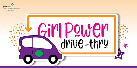 Girl Power Drive-Thru | Greenwood, WI| Greenwood Lion's Park tickets
