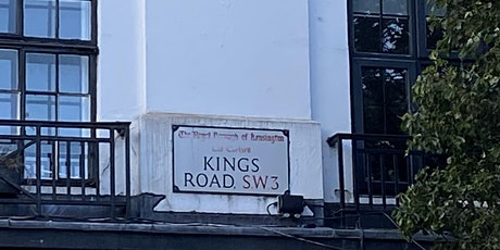 Coffee on the Kings Road tickets