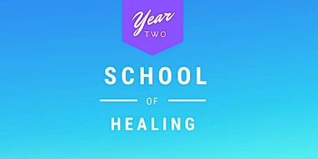 School of Healing - Syllabus 2 (Webinar) tickets