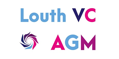 Louth Volunteer Centre AGM tickets