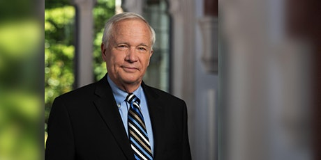 Telling the Good News with Will Willimon tickets