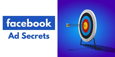 Facebook Ads Mini Course - Facebook Advertising for Affiliate Marketing tickets
