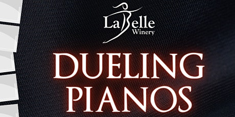 Dueling Pianos Dinner Show with The Flying Ivories tickets