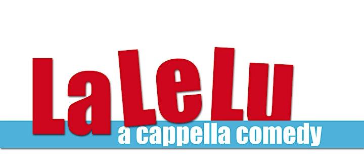 25 Jahre LaLeLu - Die Online-Show: Bild