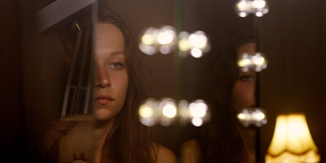 The Female Gaze in Cinema: MAKE UP tickets