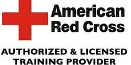 Red Cross  CPR/First Aid/aed certification for adult, children and infants tickets