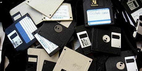 Born-Digital Preservation: Challenges and Considerations - virtual webinar tickets