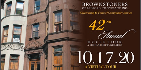 The Brownstoners of Bedford-Stuyvesant Virtual 42nd Annual House Tour tickets