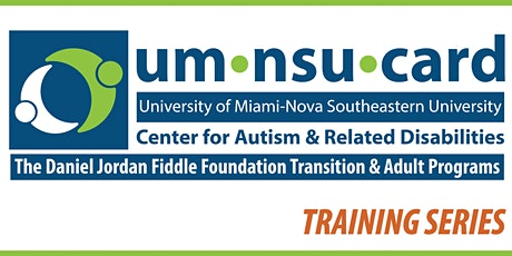 Transition and Adult Fall Training Series tickets