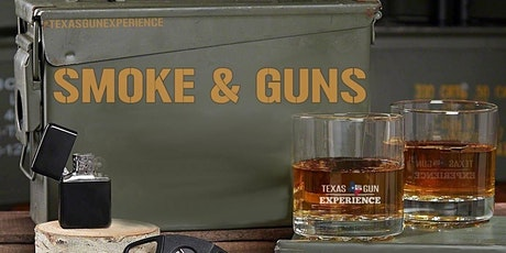 Smoke & Guns tickets