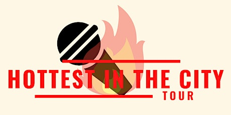 Hottest In The City - Muncie tickets