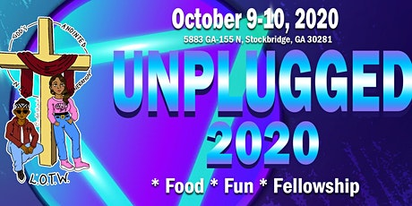 Unplugged 2020 Youth Conference tickets