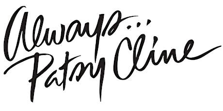 Always... Patsy Cline tickets