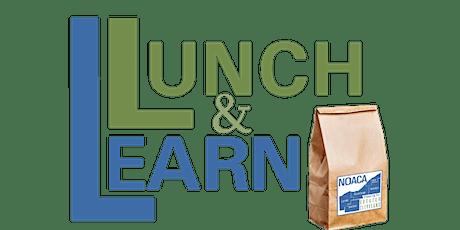 NOACA Lunch&Learn: Cross-Talk (Engineers/Planners) for Better Understanding tickets